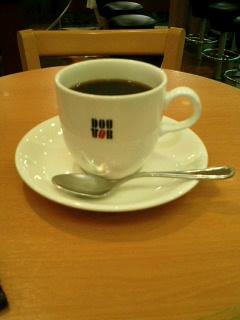 ドトールコーヒー