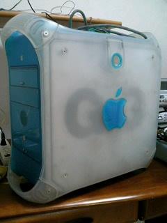 さよなら青×白Mac