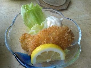 賢島の昼ごはん