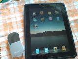 2泊3日iPad