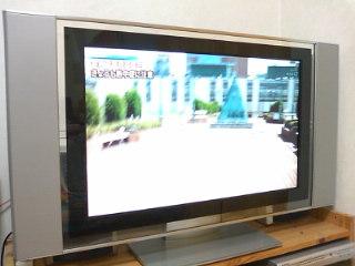 テレビの話2