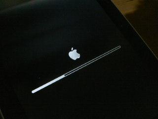 iOS5 アップデート