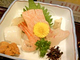 お魚の夜の写真2