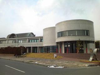 ハーモ美術館