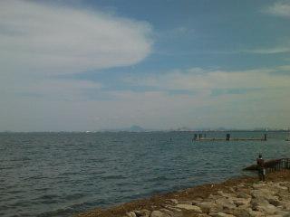 大津びわ湖
