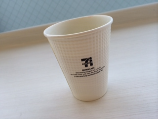 セブンカフェ