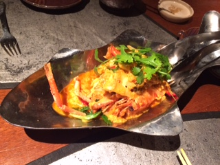 タイ料理チェディルアン