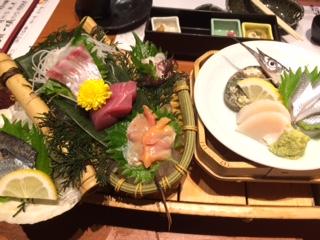 魚料理とも吉さん